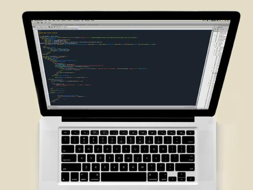 Website development - HTML, CSS, jQUERY