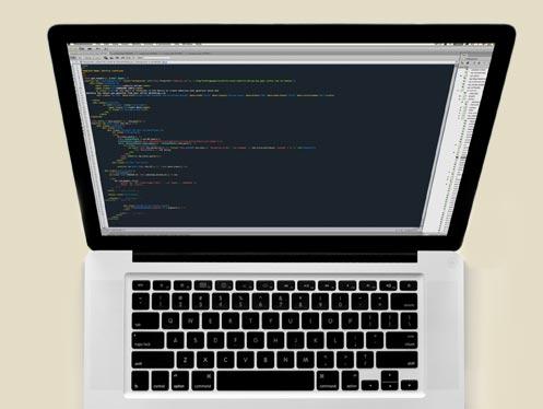 Website development - HTML, CSS, jQUERY